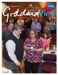 Celebrating Rick Obenschain's 50 years at Goddard- from engineering aide to deputy center director